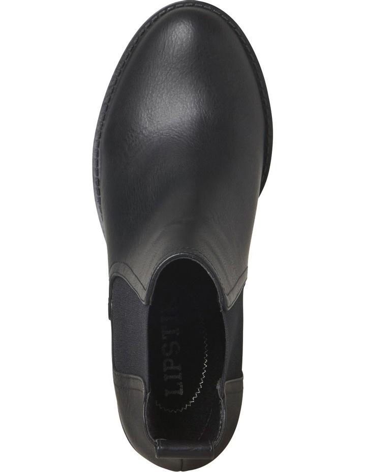 Ashlee Black Boot image 3