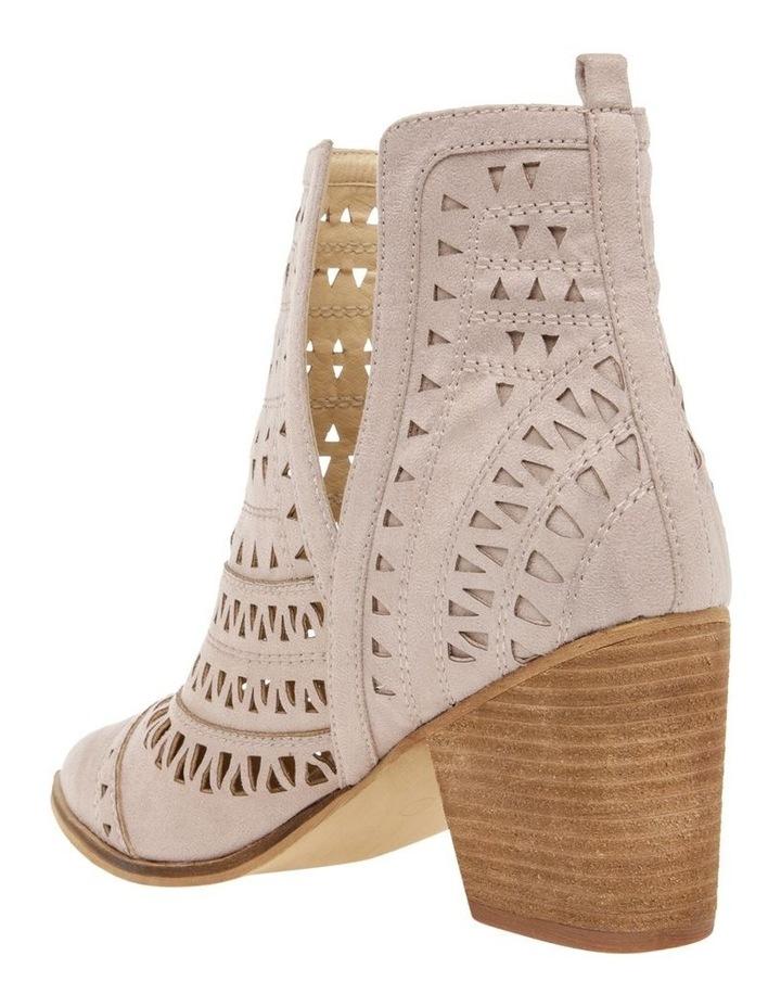 Verali Karina Blush Boot image 2