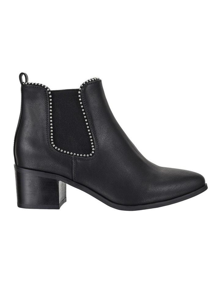 Quinton Black Boot image 1