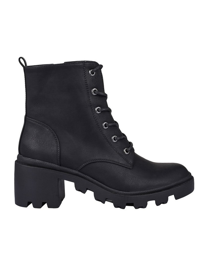 Tonka Black Boot image 1