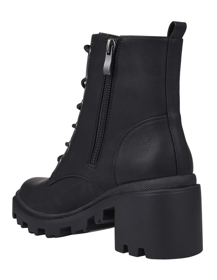 Tonka Black Boot image 2
