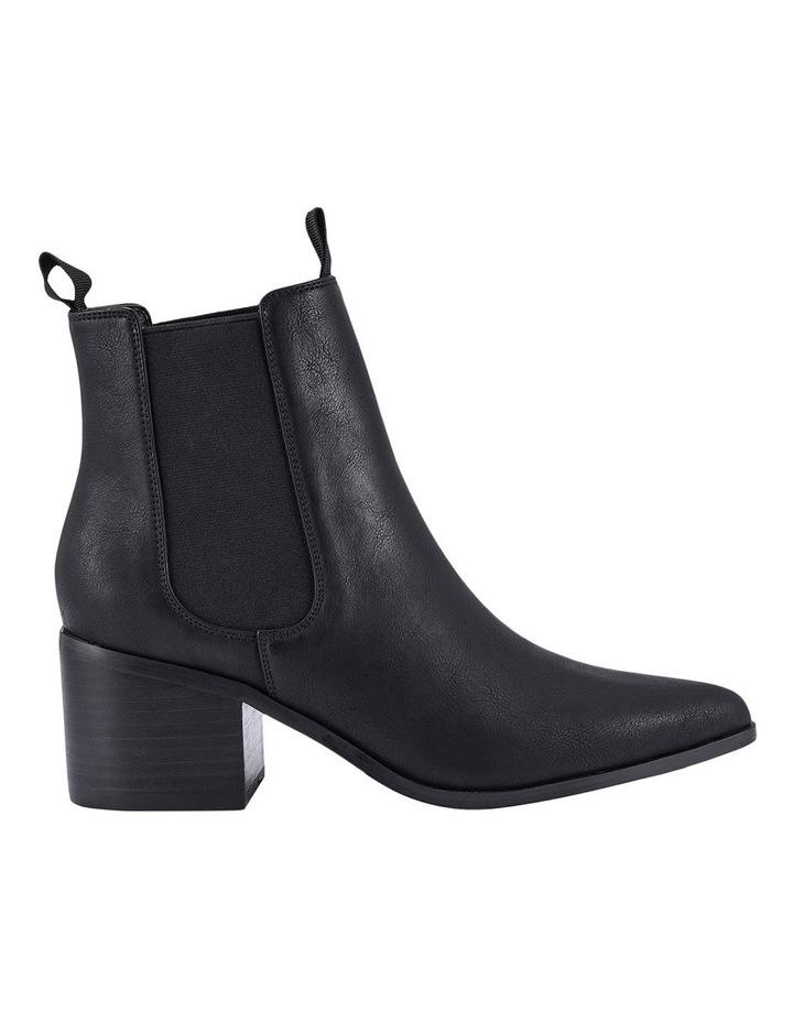Filo Black Boot image 1