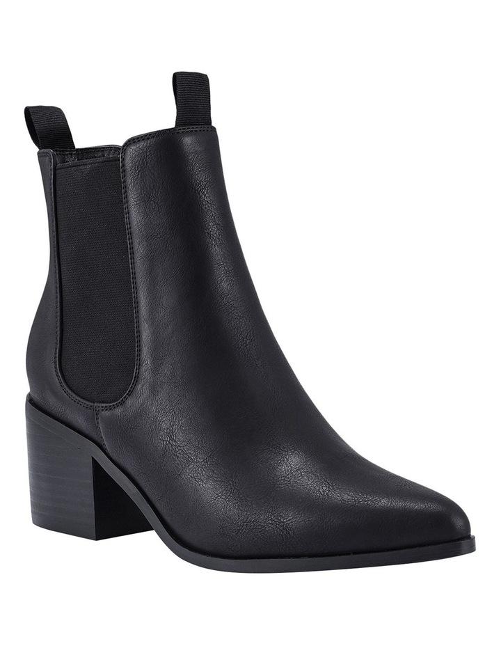 Filo Black Boot image 2