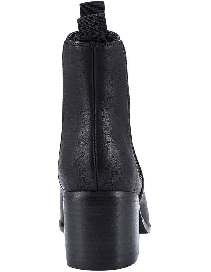 Filo Black Boot image 3