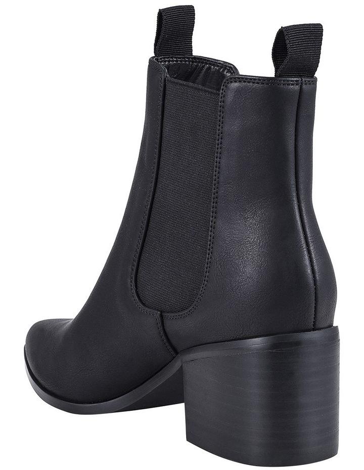 Filo Black Boot image 4