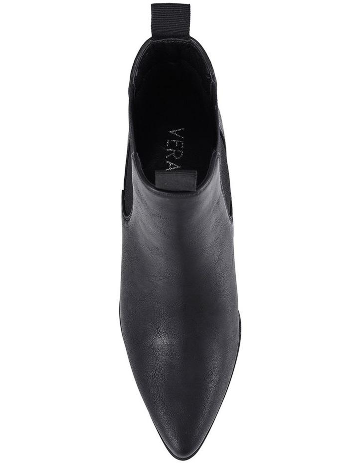 Filo Black Boot image 5