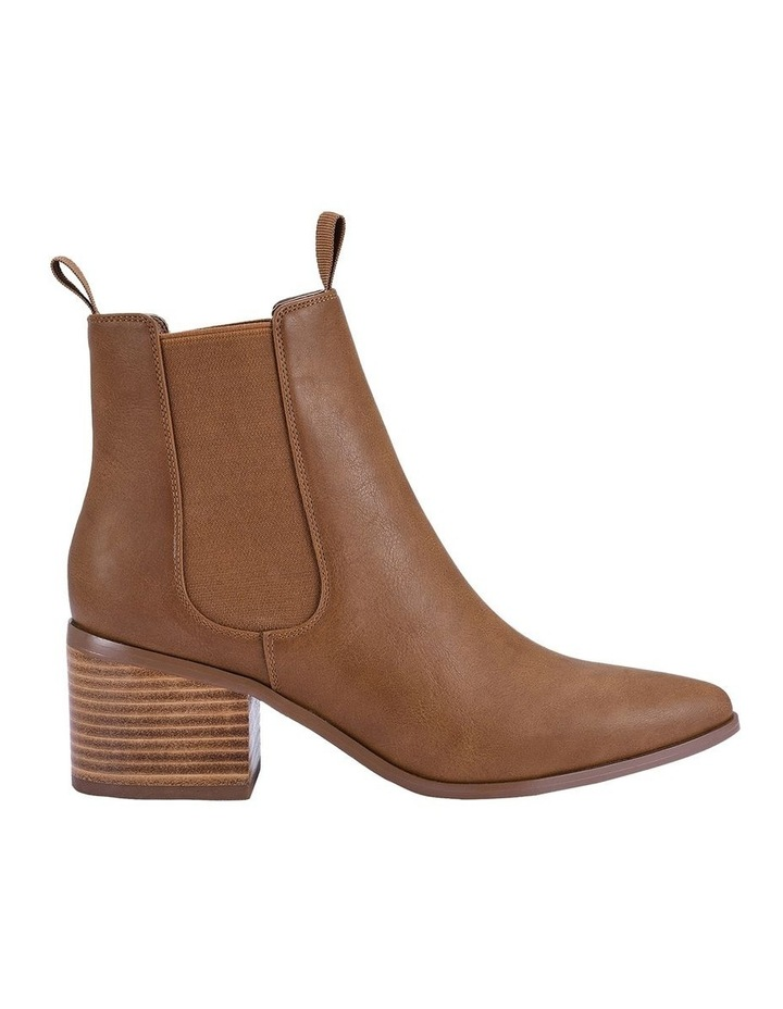 Filo Tan  Boot image 1