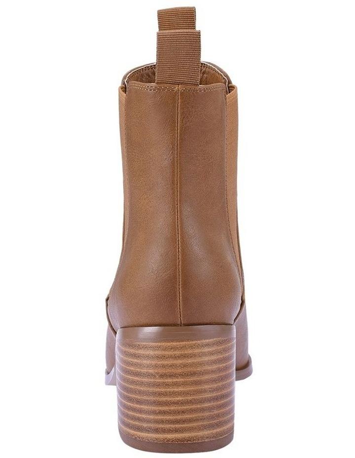 Filo Tan  Boot image 3