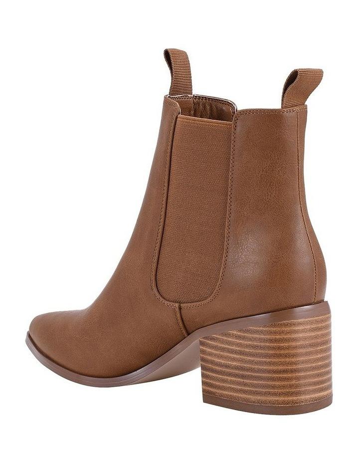 Filo Tan  Boot image 4
