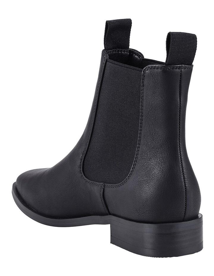 Harper Black Boot image 4