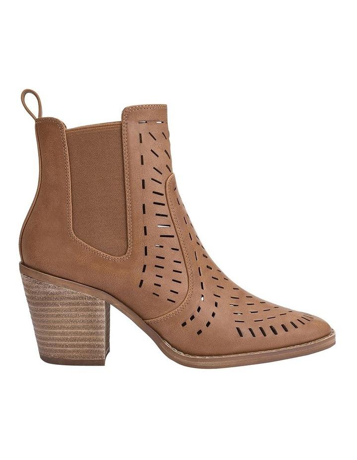 Ines Tan Boot image 1