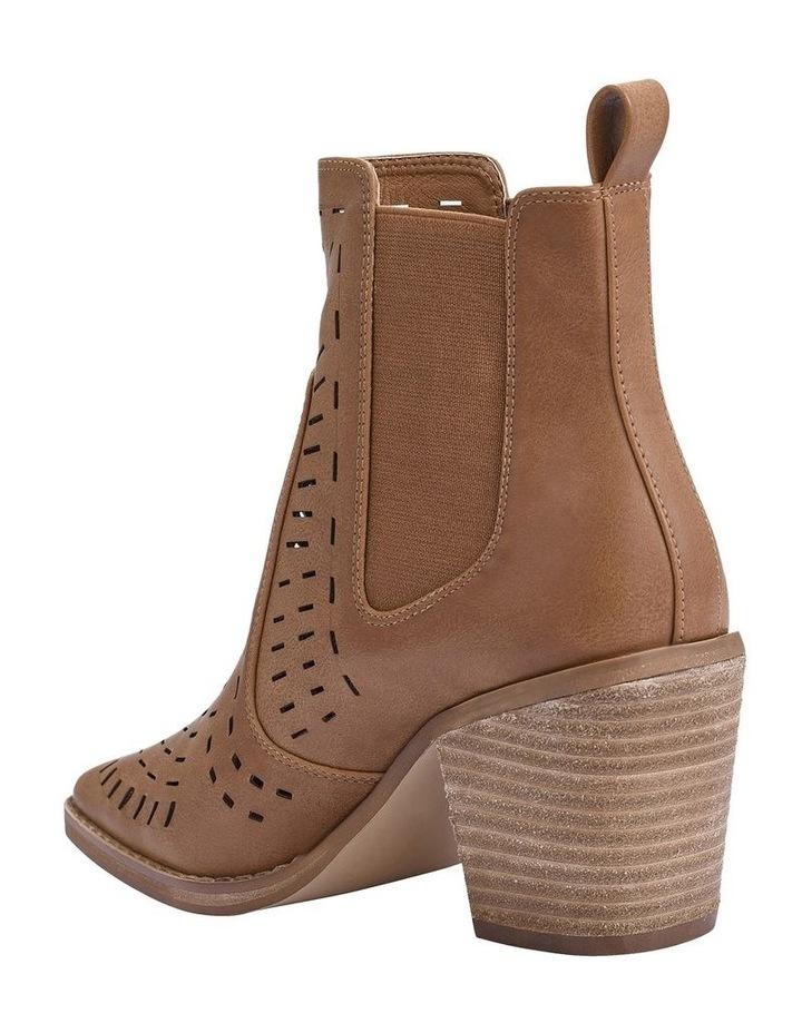 Ines Tan Boot image 4