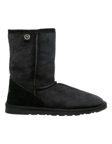 Ugg Australia Tidal Black Boot 361a11190