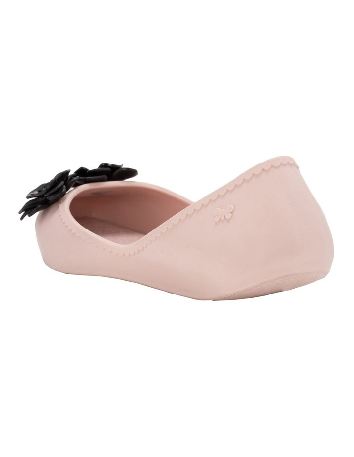 Start Flowers 182758 Pink Flat Shoe image 2