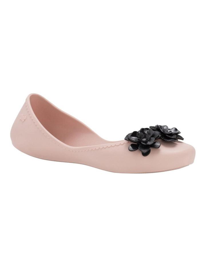 Start Flowers 182758 Pink Flat Shoe image 3