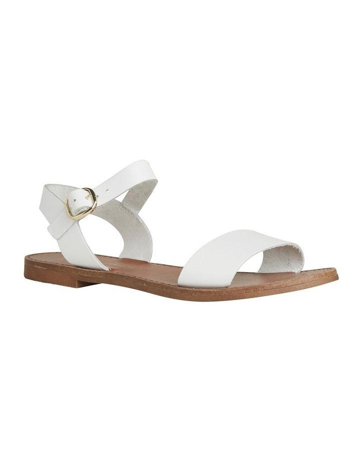 Bondi White Sandal image 3