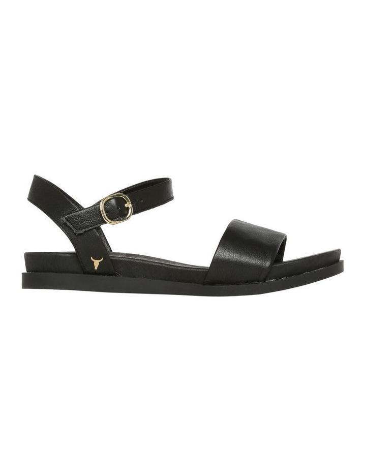 Lucee Black Sandal image 1