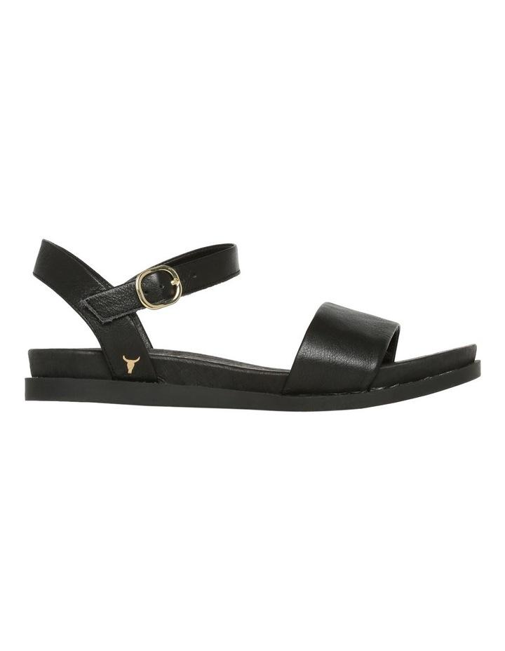 Lucee Black Sandal image 2