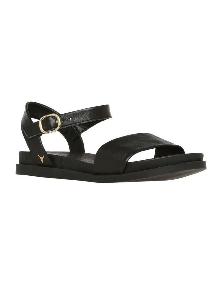 Lucee Black Sandal image 3