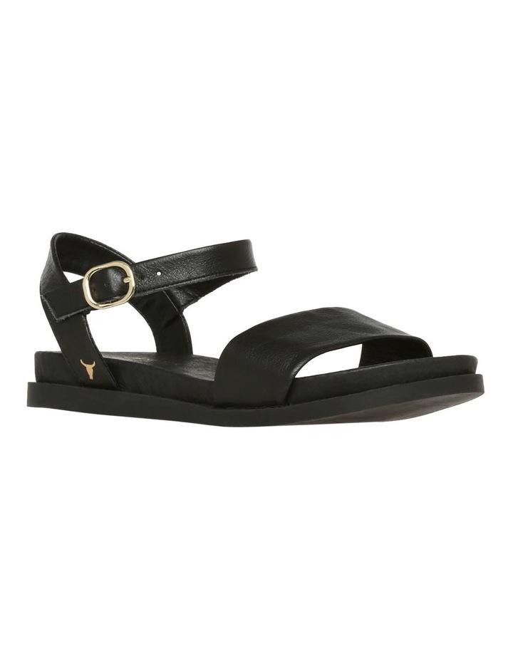 Lucee Black Sandal image 4