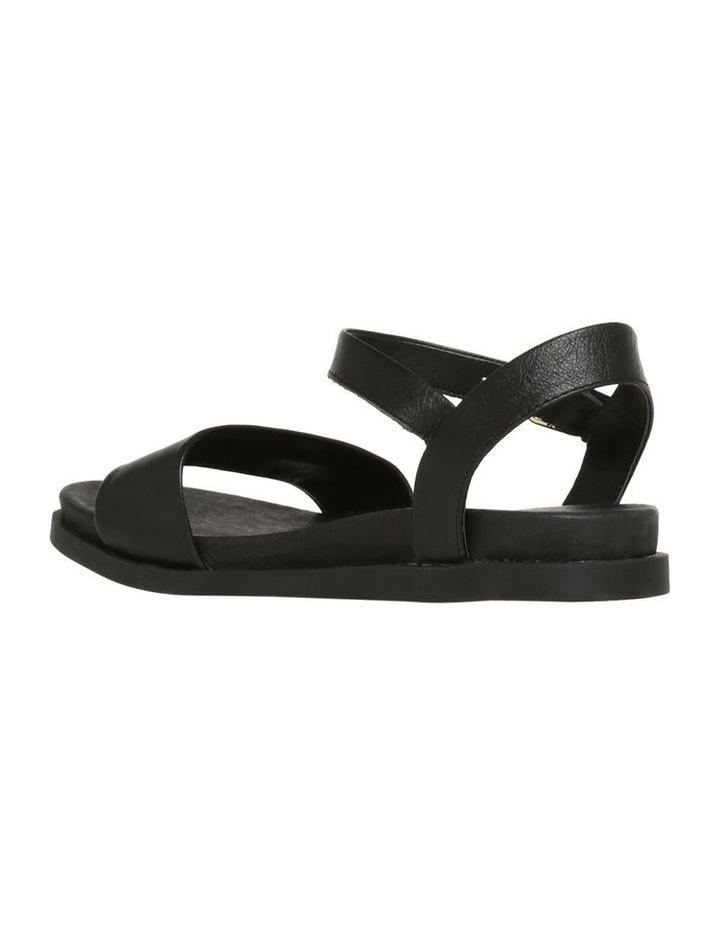 Lucee Black Sandal image 5