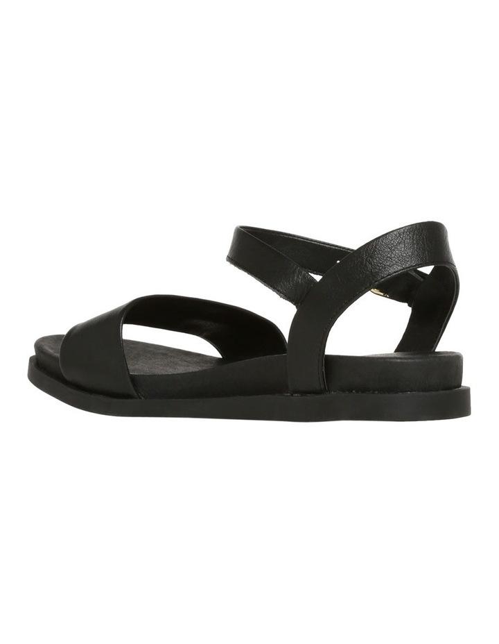 Lucee Black Sandal image 6