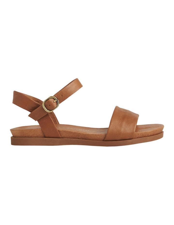 Lucee Tan Sandal image 1