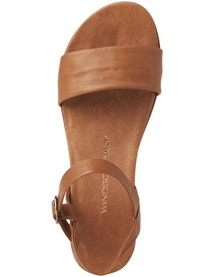 Lucee Tan Sandal image 3