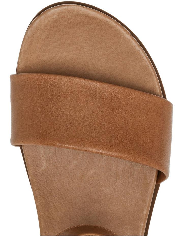 Lucee Tan Sandal image 4