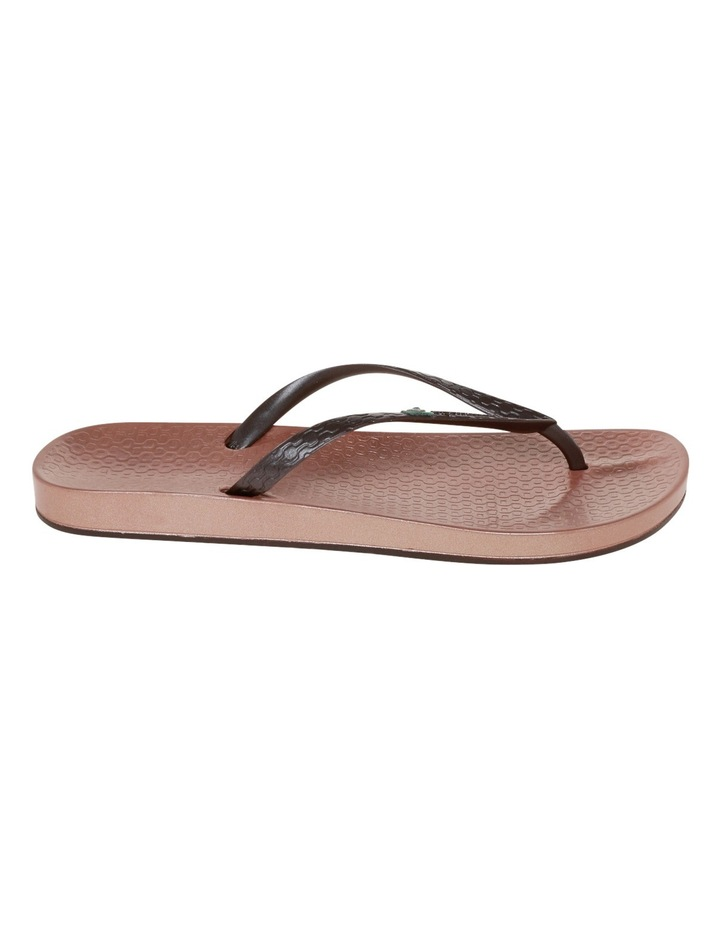 Brilliant 111 Rose/Brown Sandal image 1
