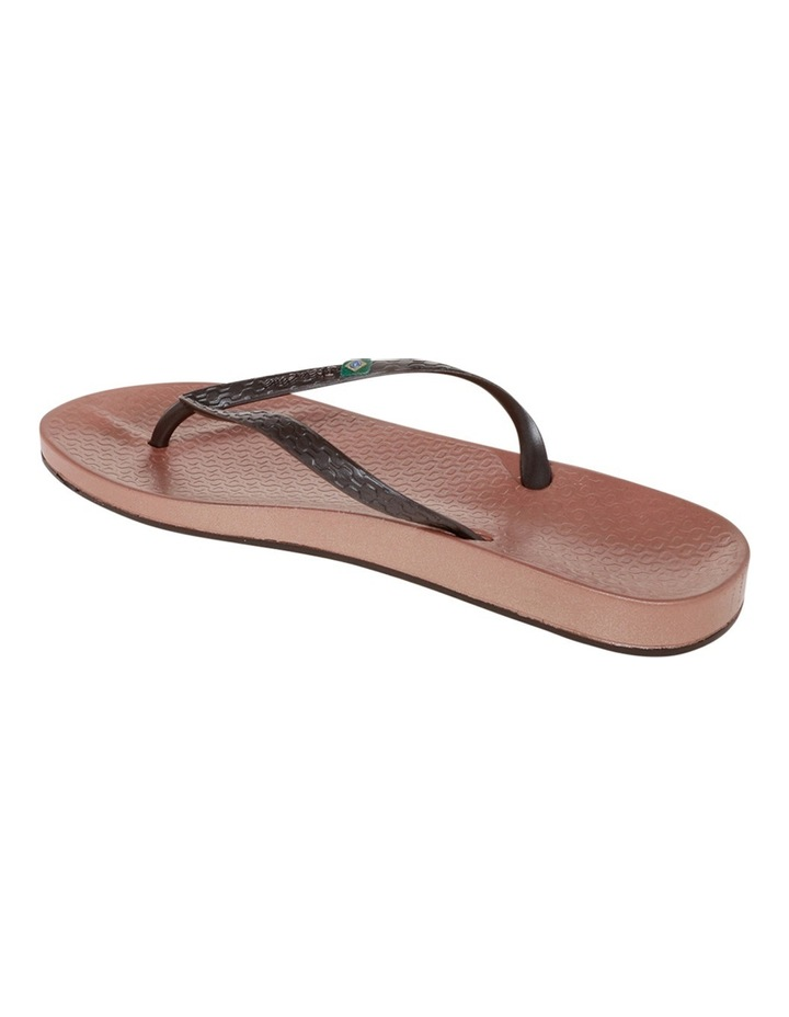 Brilliant 111 Rose/Brown Sandal image 3