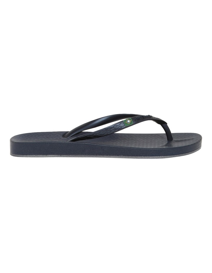 Brilliant 111 Navy Sandal image 1