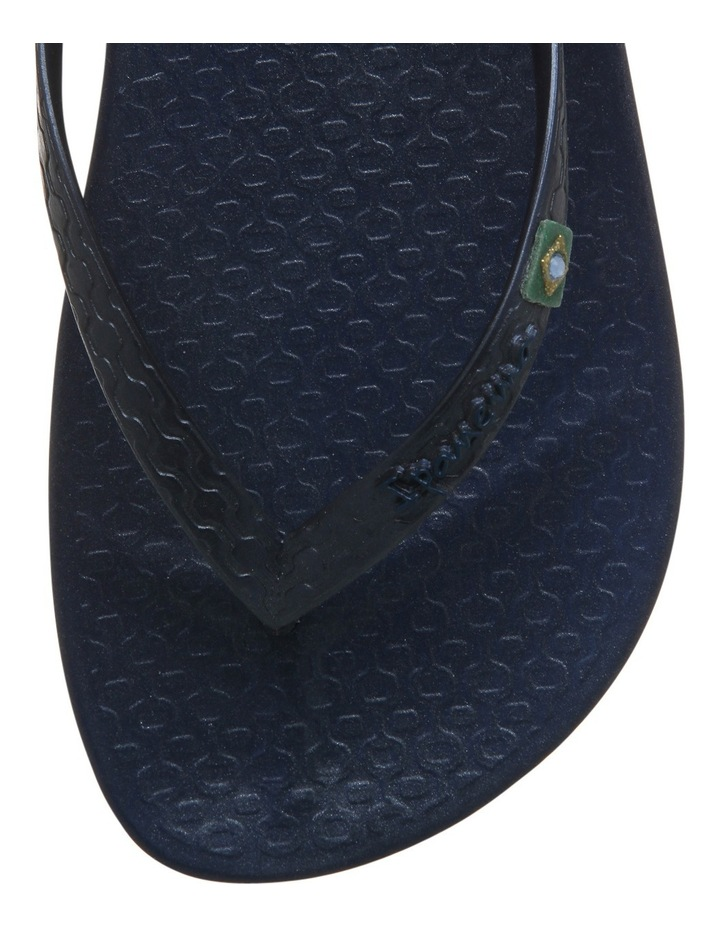 Brilliant 111 Navy Sandal image 3