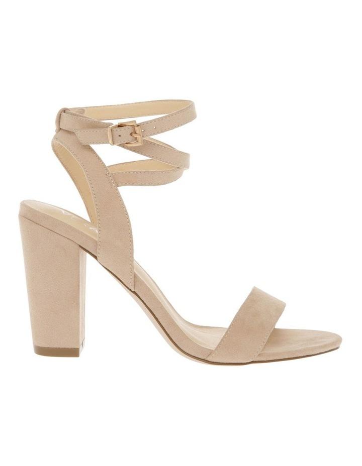 Callista Natural Micro Sandal image 1