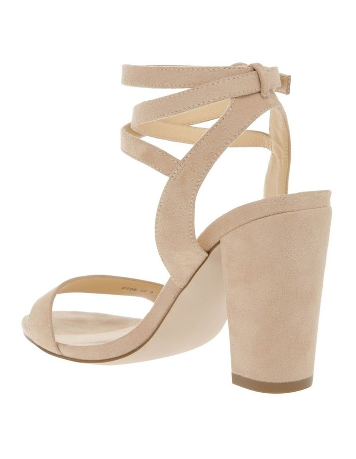 Callista Natural Micro Sandal image 2