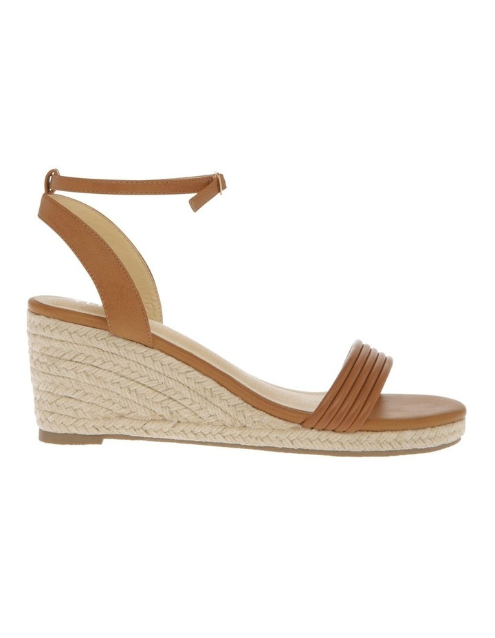 Bindy Tan Smooth Sandal image 1