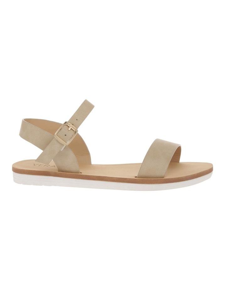 Sass Nude Sandal image 1