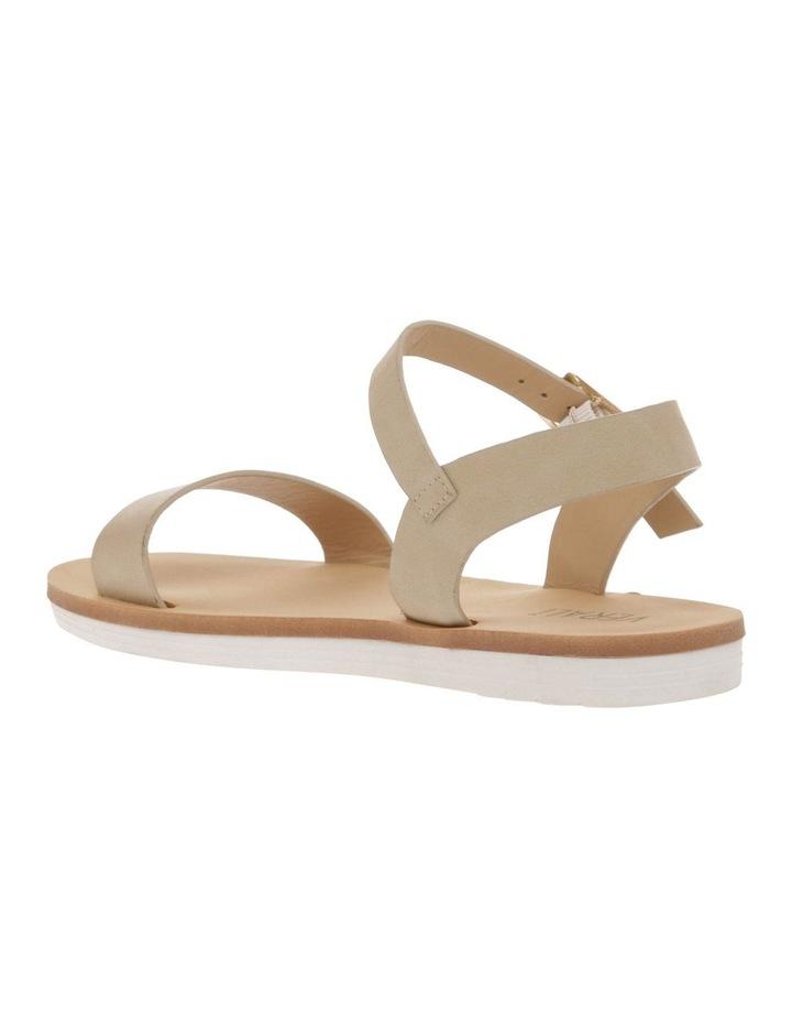 Sass Nude Sandal image 2