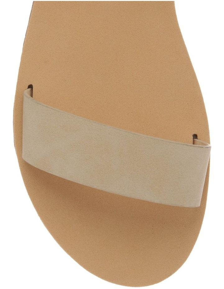 Sass Nude Sandal image 3
