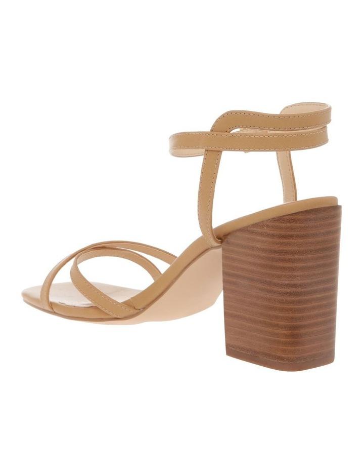 Geri Natural Sandal image 2