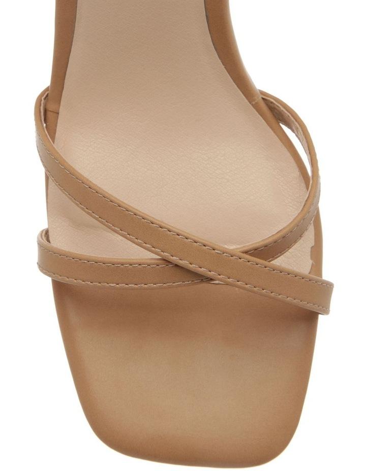 Geri Natural Sandal image 3