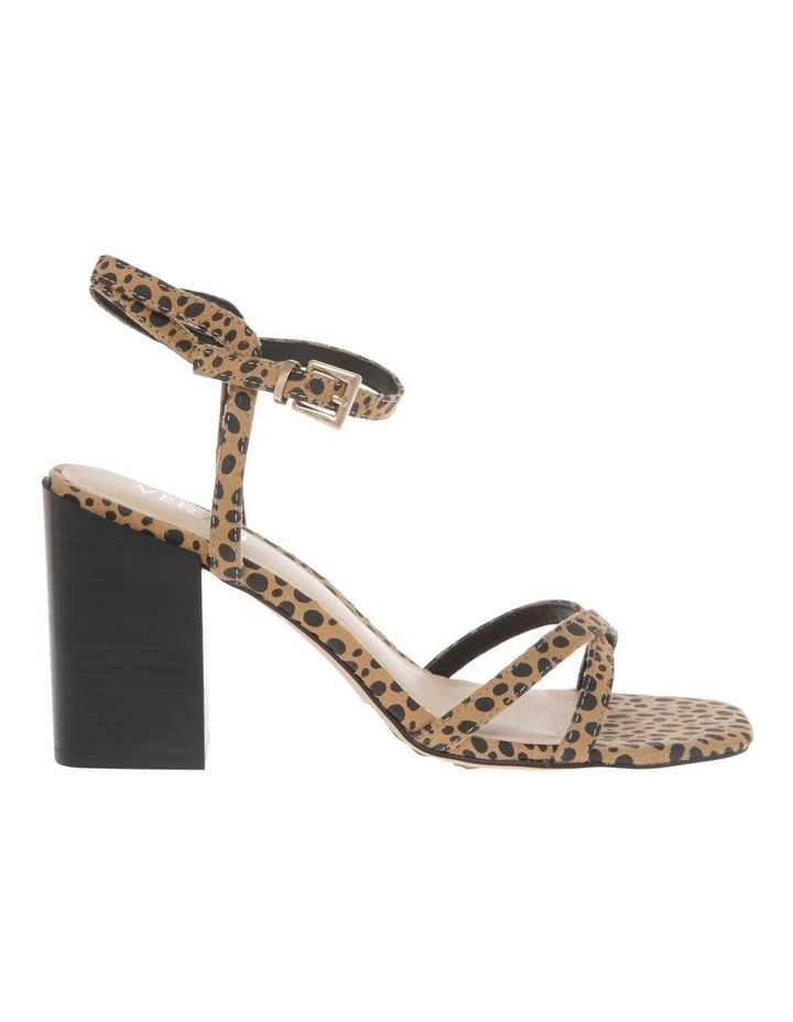 Geri Cheetah Sandal image 1