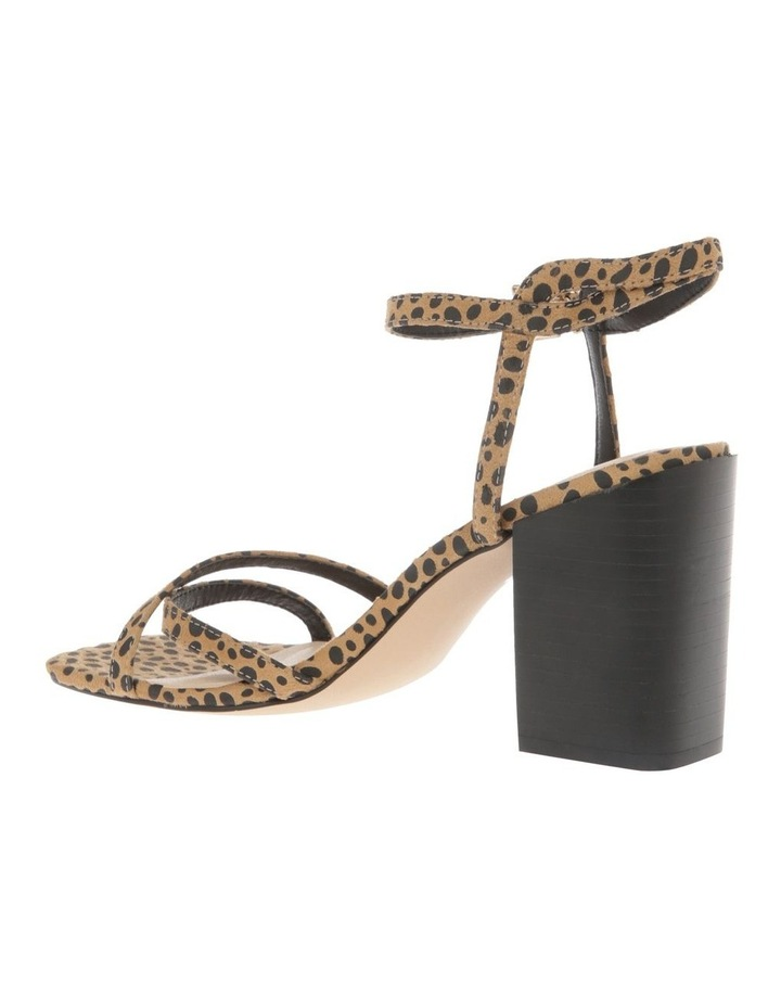 Geri Cheetah Sandal image 2