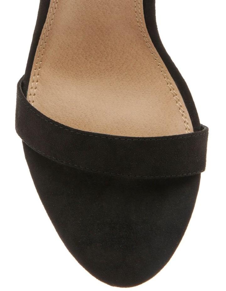 Betsy Black Sandal image 3
