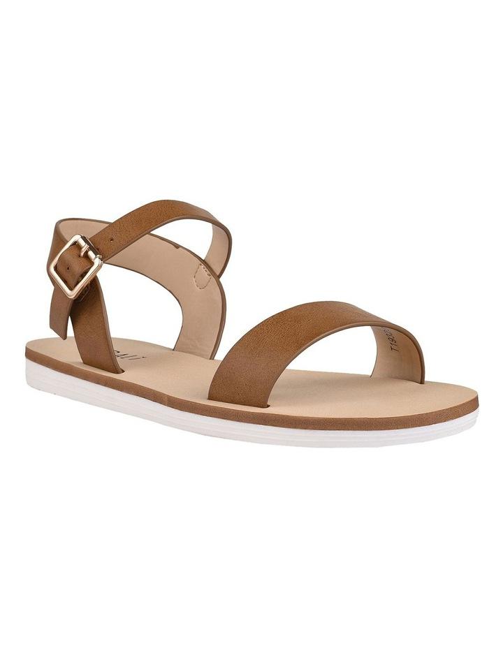 Sass Tan Sandal image 2