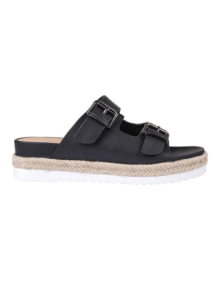 Denmark Black Sandal image 1