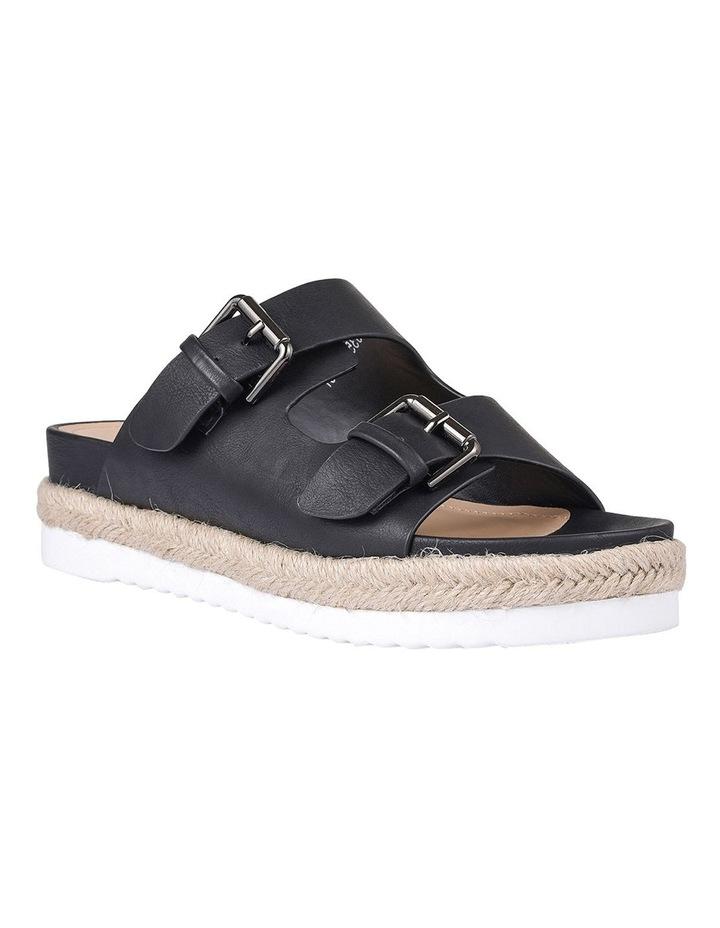 Denmark Black Sandal image 2