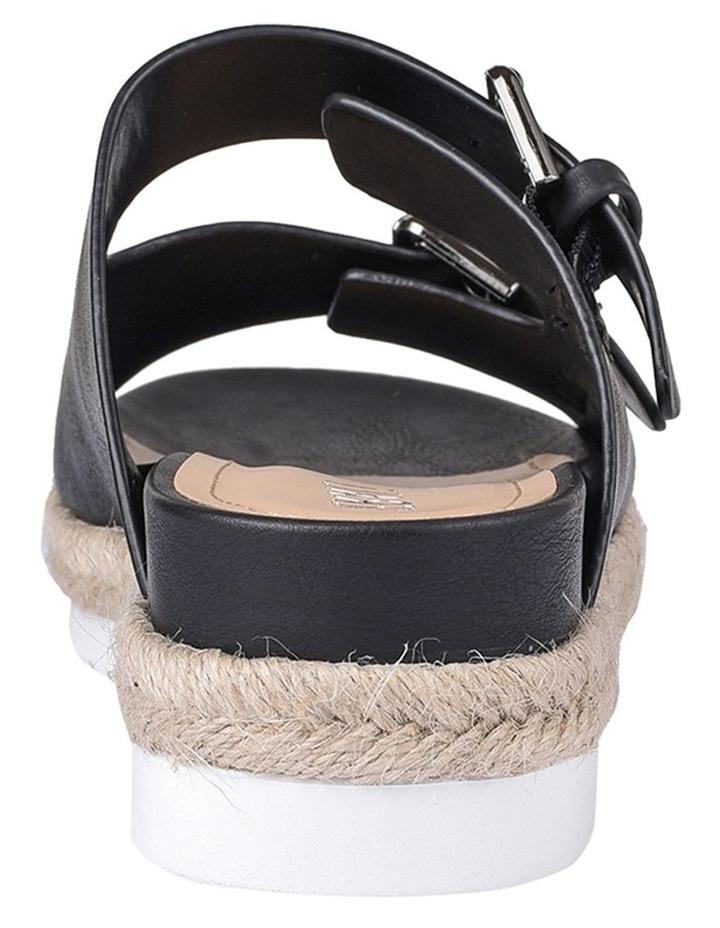 Denmark Black Sandal image 3