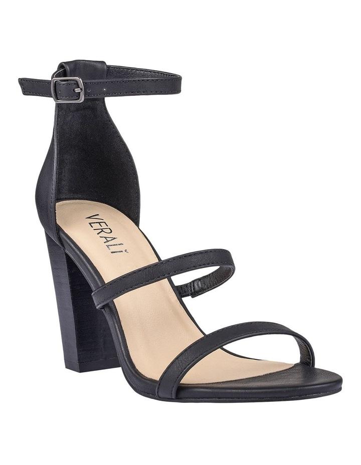 Cabana Black Sandal image 2