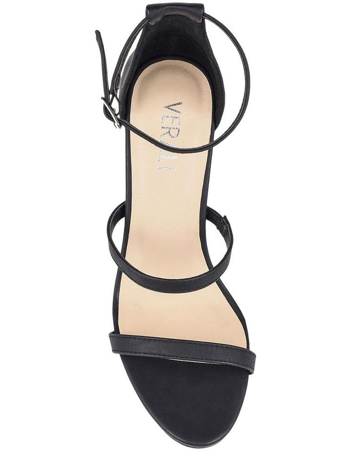 Cabana Black Sandal image 5